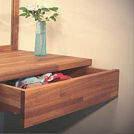 univers salle de bain flip design bois. Black Bedroom Furniture Sets. Home Design Ideas