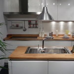 Plan de travail classique flip design boisflip design bois - Plan de travail imitation bois ...