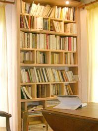 agencement-bibliotheque-bois-sur-mesure