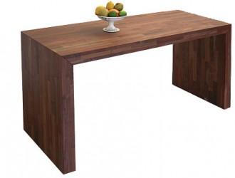 Tables tout en un tables pont flip design boisflip for Table haute bois