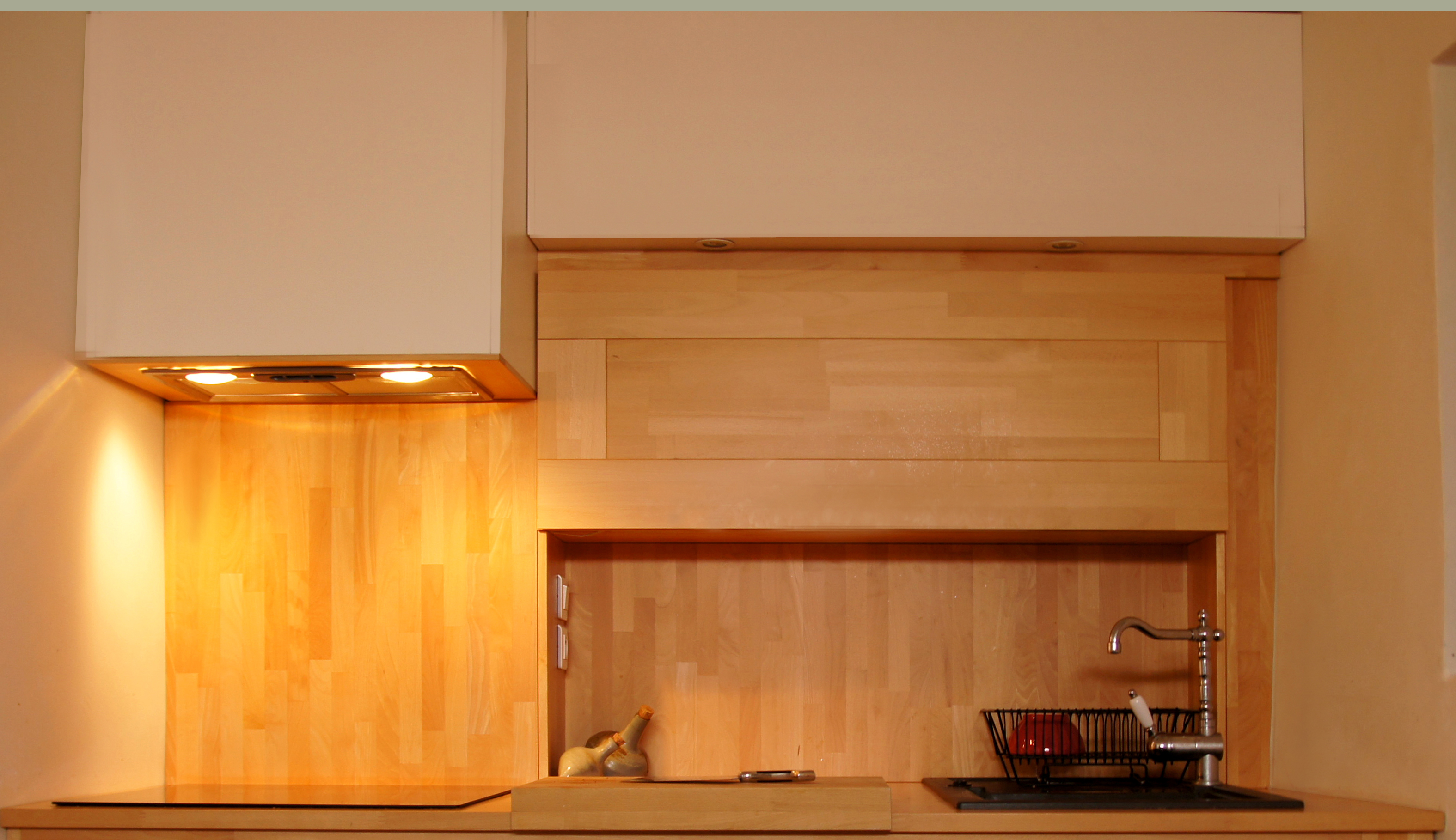 Credence Cuisine Bois Massif Accueil Design Et Mobilier