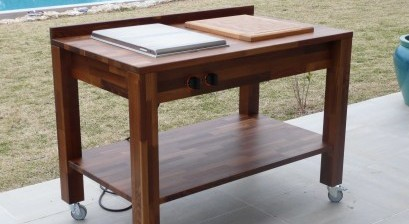 Petits meubles bois flip design bois for Meuble exterieur bois